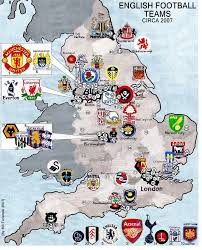 America Asks: What Is English Football?