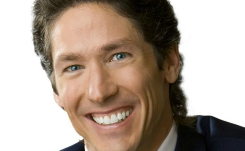 Joel Osteen: What You Need To Know