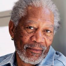 Morgan Freeman: The Man, The Voice, The Life